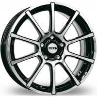 ALLOY WHEEL TEKNO TN10