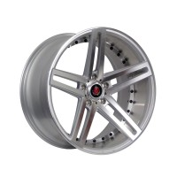 ALLOY WHEEL AXE EX20