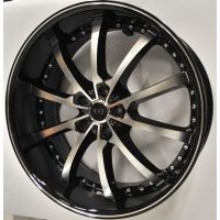 ALLOY WHEEL STATUS KNIGHT 10