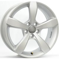 ALLOY WHEEL ORIGINAL EQUIPEMENT AUDI A1