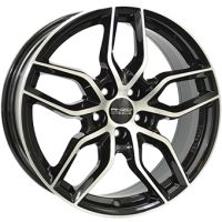 ALLOY WHEEL ANZIO SPARK