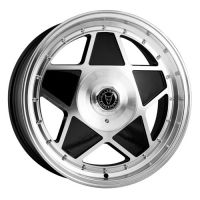 ALLOY WHEEL WOLFRACE ROADSTAR