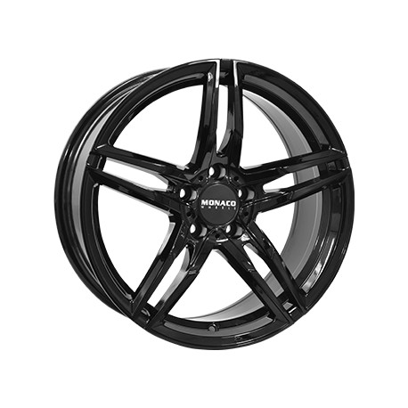 ALLOY WHEEL 7,0X16 MONACO GRAND PRIX 5/120 ET35 CH72,6