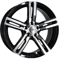 ALLOY WHEEL INTER ACTION KARGIN