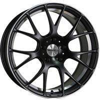 ALLOY WHEEL MONACO MIRABEAU