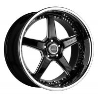 ALLOY WHEEL VERTINI DRIFT
