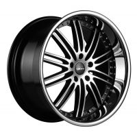 ALLOY WHEEL VERTINI HENNESSEY
