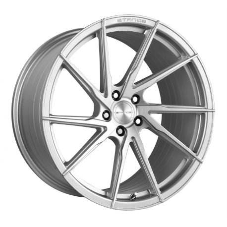 ALLOY WHEEL STANCE WHEELS STANCE SF01 L 20X9 32 114.3/5H MSP/B