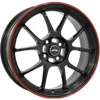 ALLOY WHEEL INTER ACTION PHOENIX