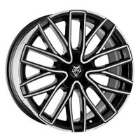 ALLOY WHEEL WOLFRACE GTP