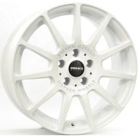 ALLOY WHEEL MONACO RALLYE