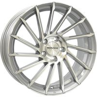 ALLOY WHEEL MONACO TURBINE