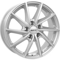 ALLOY WHEEL ALUTEC SINGA