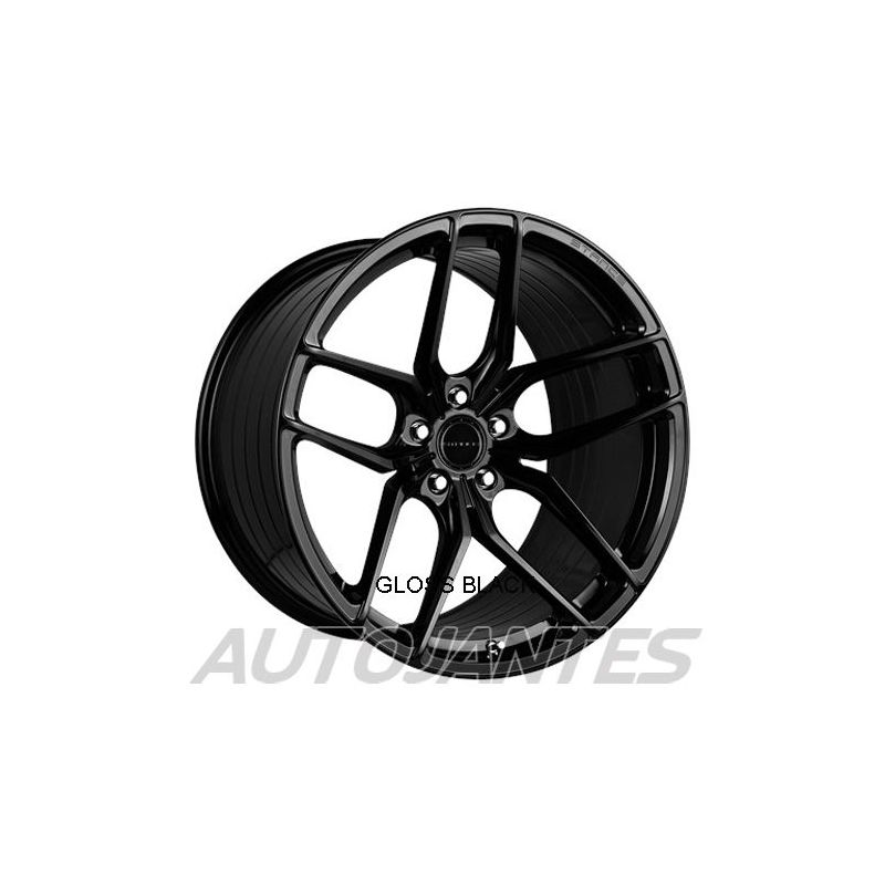 Copper Nuts And Bolts >> ALLOY WHEEL STANCE SF03