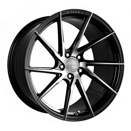 ALLOY WHEEL STANCE SF01 22X10.5 46 112/5H