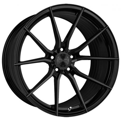 ALLOY WHEEL VERTINI WHEELS VERTINI RFS1.2 ROTARY FORGED 20X10 5X114,3 ET25 GLOSS BLACK 73.2