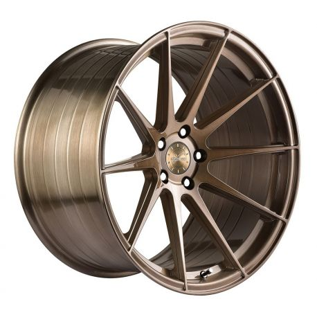 JANTE ALU VERTINI WHEELS VERTINI RF1.3 ROTARY FORGED 20X9 5X120 ET20 BRUSH BRONZE 72.6