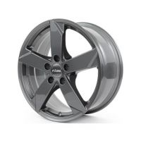 ALLOY WHEEL RIAL KODIAK GRAPHITE