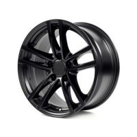 ALLOY WHEEL RIAL X10 RACING BLACK