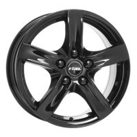 ALLOY WHEEL RIAL ARKTIS DIAMOND BLACK
