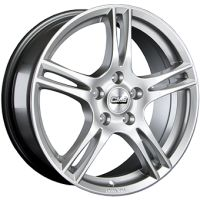 ALLOY WHEEL CMS C9 SILVER
