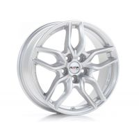 ALLOY WHEEL PLATIN P72