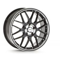 ALLOY WHEEL PLATIN P61