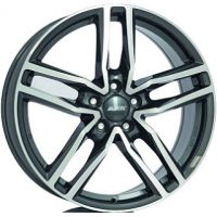 ALLOY WHEEL ALUTEC IKENU
