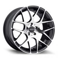 ALLOY WHEEL AVANT GARDE M310