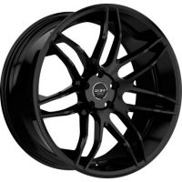 RUFF RACING R960 SATIN BLACK