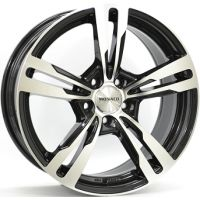 ALLOY WHEEL MONACO GP4
