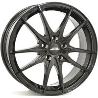 ALLOY WHEEL INTER ACTION ZODIAC