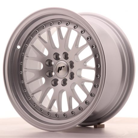 JANTE ALU JAPAN RACING JR10 16X8 ET20 4X100/108 FULL SILVER