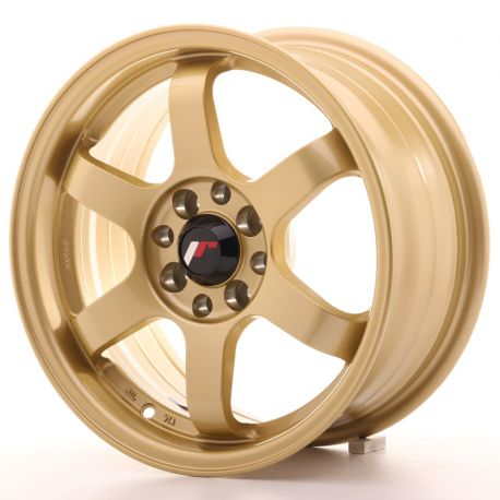 JANTE ALU JAPAN RACING JR3 15X7 ET25 4X100/108 GOLD