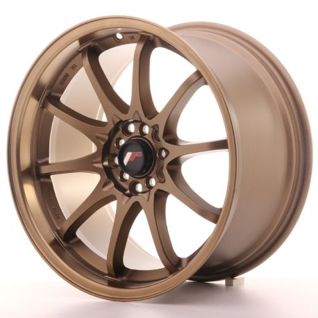 JANTE ALU JAPAN RACING JR5 18X9,5 ET22 5X100/114,3 DARK ABZ