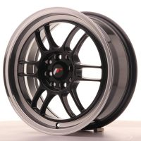 ALLOY WHEEL JAPAN RACING JR7