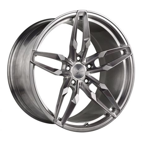 FORGED WHEEL VS03 IN 20 INCH, FORGED WHEELS CUSTOM MADE TO MEASURE, CHOOSE FROM THESE DIMENSIONS 20x8.5, 20x9, 20x9.5, 20x10, 20x10.5, 20x11, 20x11.5