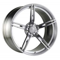 FORGED WHEEL VS FORGED VS05 IN 19 INCH