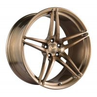 FORGED WHEEL VS FORGED VS06 IN 19 INCH