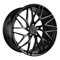 FORGED WHEEL VS FORGED VS07 IN 19 INCH