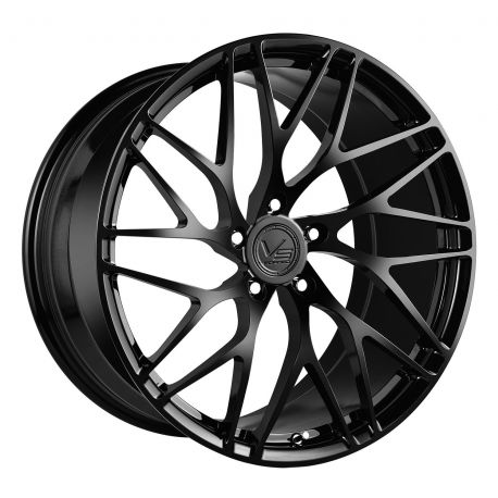 FORGED WHEEL VS07 IN 20 INCH, FORGED WHEELS CUSTOM MADE TO MEASURE, CHOOSE FROM THESE DIMENSIONS 20x8.5, 20x9, 20x9.5, 20x10, 20x10.5, 20x11, 20x11.5