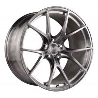 FORGED WHEEL VS FORGED VS08 IN 20 INCH