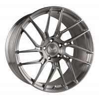 FORGED WHEEL VS FORGED VS09 IN 19 INCH