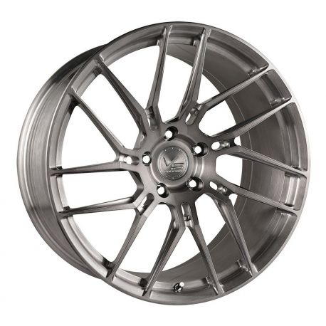 FORGED WHEEL VS09 IN 20 INCH, FORGED WHEELS CUSTOM MADE TO MEASURE, CHOOSE FROM THESE DIMENSIONS 20x8.5, 20x9, 20x9.5, 20x10, 20x10.5, 20x11, 20x11.5
