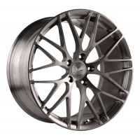 FORGED WHEEL VS FORGED VS10 IN 20 INCH