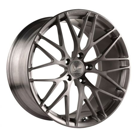 FORGED WHEEL VS10 IN 20 INCH, FORGED WHEELS CUSTOM MADE TO MEASURE, CHOOSE FROM THESE DIMENSIONS 20x8.5, 20x9, 20x9.5, 20x10, 20x10.5, 20x11, 20x11.5