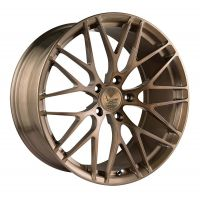 FORGED WHEEL VS FORGED VS10 IN 19 INCH