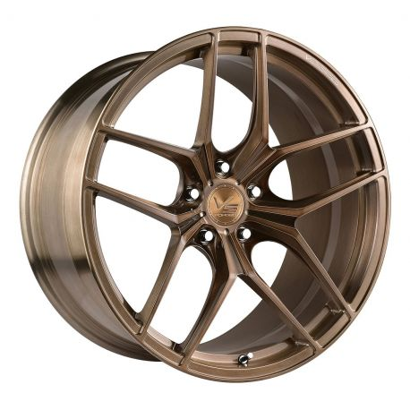 FORGED WHEEL VS12 IN 19 INCH, FORGED WHEELS CUSTOM MADE TO MEASURE, CHOOSE FROM THESE DIMENSIONS 19x8.5, 19x9, 19x9.5, 19x10, 19x10.5, 19x11, 19x11.5