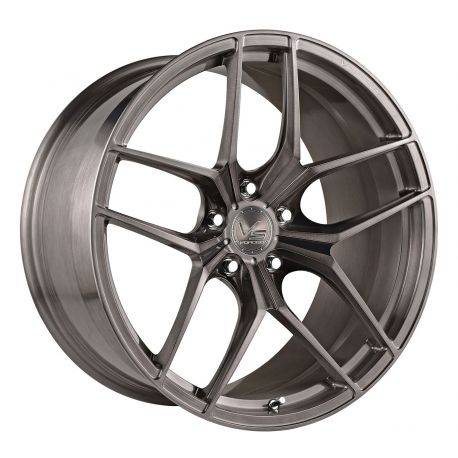 FORGED WHEEL VS12 IN 20 INCH, FORGED WHEELS CUSTOM MADE TO MEASURE, CHOOSE FROM THESE DIMENSIONS 20x8.5, 20x9, 20x9.5, 20x10, 20x10.5, 20x11, 20x11.5