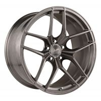 FORGED WHEEL VS FORGED VS12 IN 19 INCH